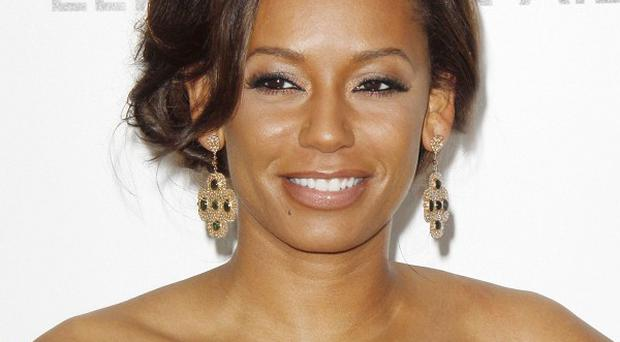 Mel B says Eddie Murphy is very much a part of their daughter's life