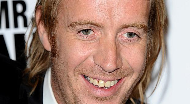 Rhys Ifans says the arts are 'vital' to society