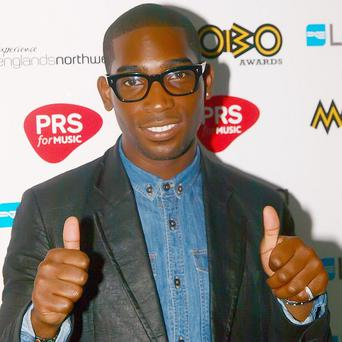 Tinie Tempah will be performing at the Mobos