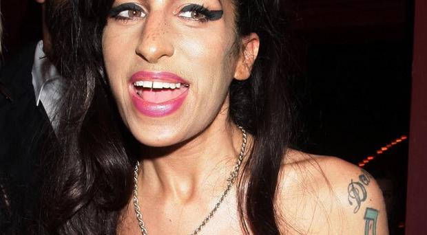 Amy Winehouse says she's been drug-free for three years