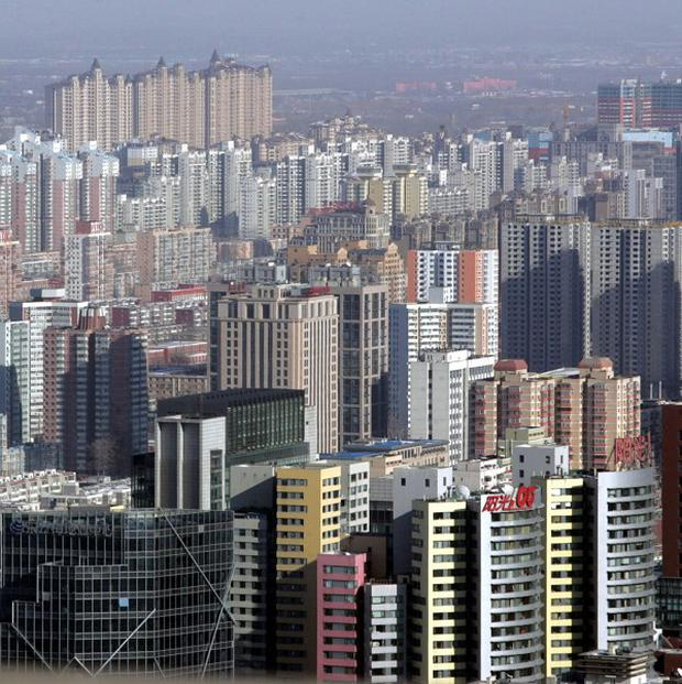Authorities in Shanghai have ordered that families be allowed to only purchase one home each