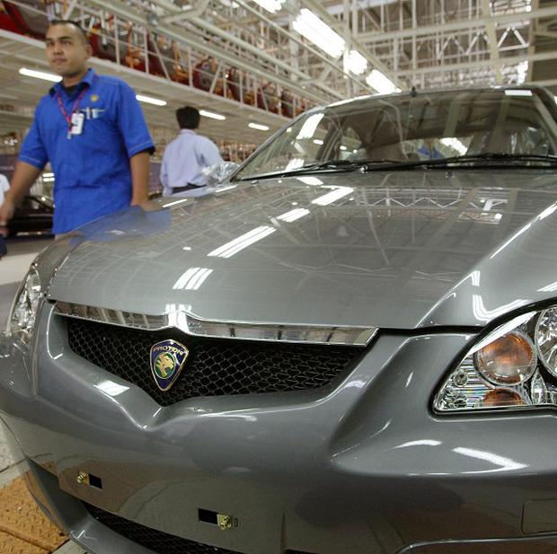 Proton's Gen 2 cars made between 2004 and 2008 may have possible malfunctions and are being recalled (AP)