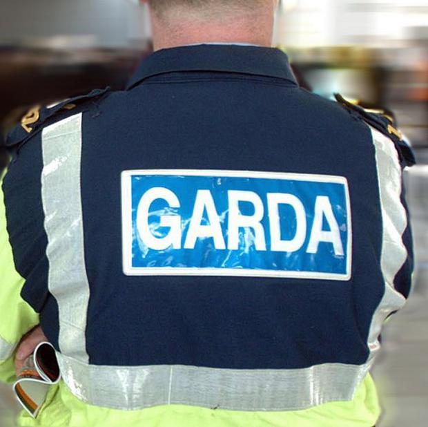 Garda are investigating the death of pensioner Johnny Golden
