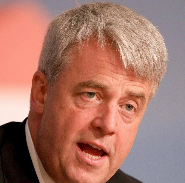 The timetable for implementing NHS reforms is 'ambitious' but not unachievable, Andrew Lansley will say