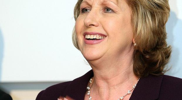 President Mary McAleese is to make a three-day state visit to Denmark