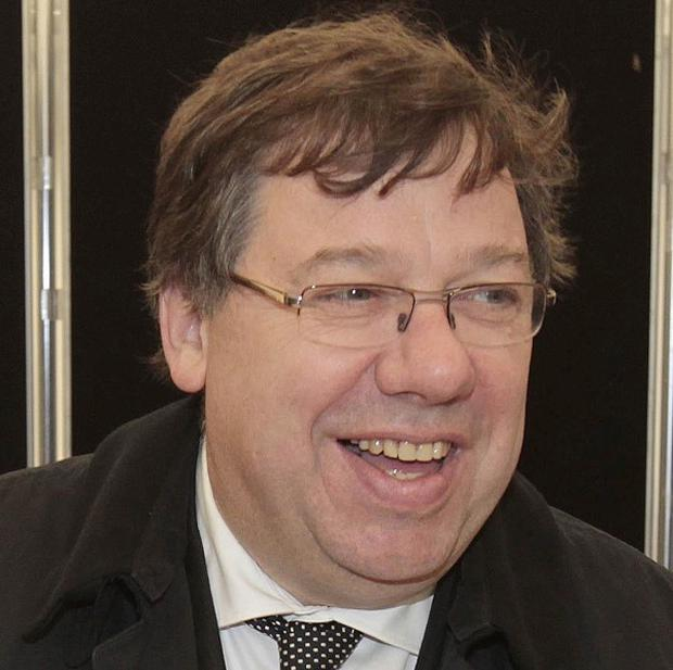 Taoiseach Brian Cowen will not seek to form a cross-party coalition