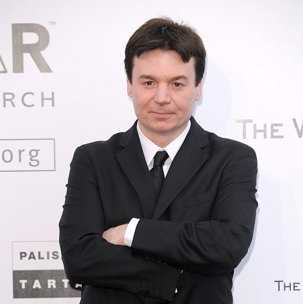 Mike Myers could be lining up to voice Pepe Le Pew