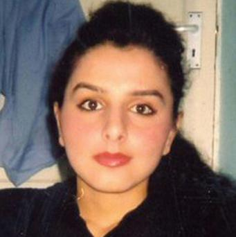 Three men have gone on trial over the 'honour killing' of Banaz Mahmod