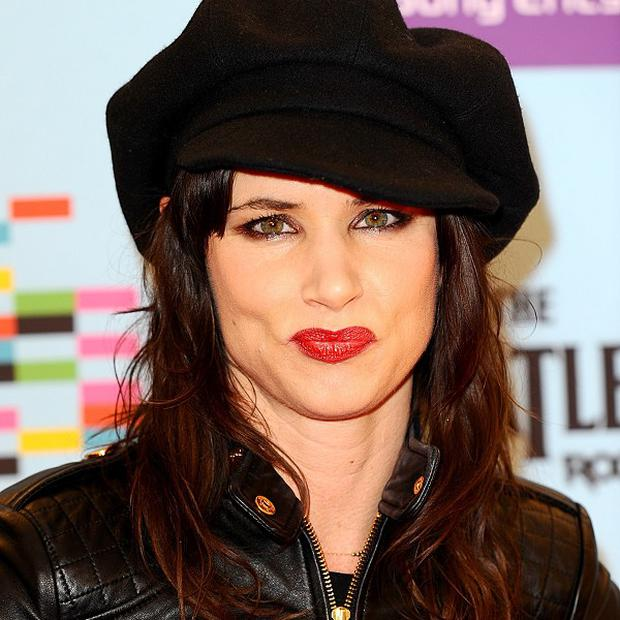 Juliette Lewis has been injured in a hit-and-run crash in California