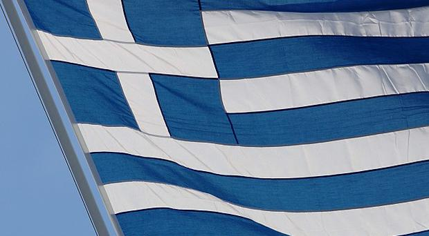 A Greek policeman has been convicted of murdering a teenager in Athens