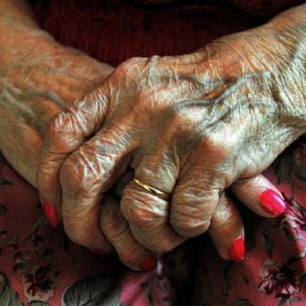 Maintaining a decent pension is vital to keeping elderly people out of poverty, a report claims