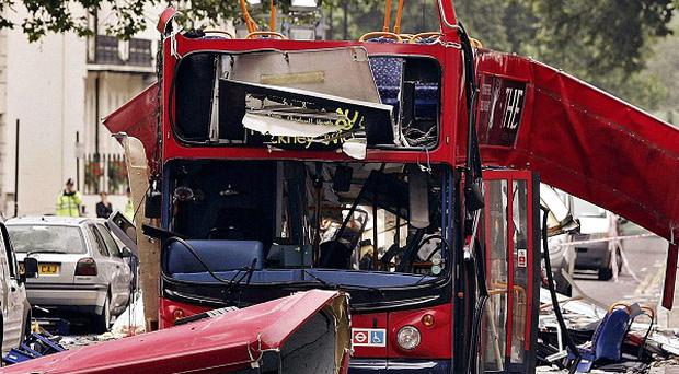 Inquests into the deaths of 52 people in the July 7 bombings have begun