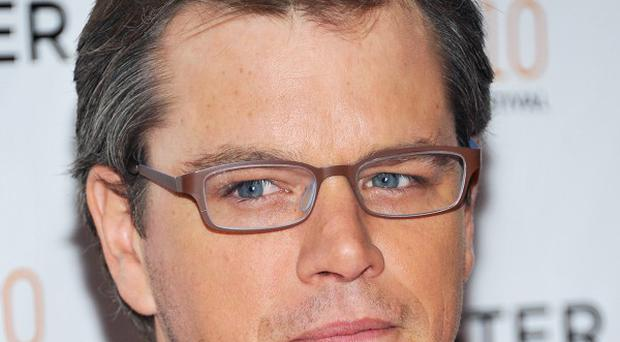 Matt Damon's character does not feature The Bourne Legacy