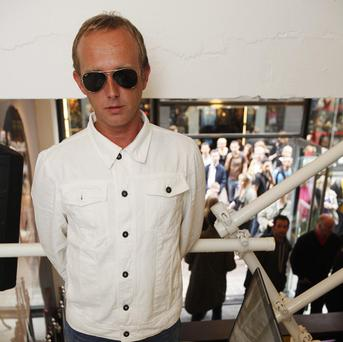 Steve Craddock hinted Ocean Colour Scene's greatest hits box set could be their last album