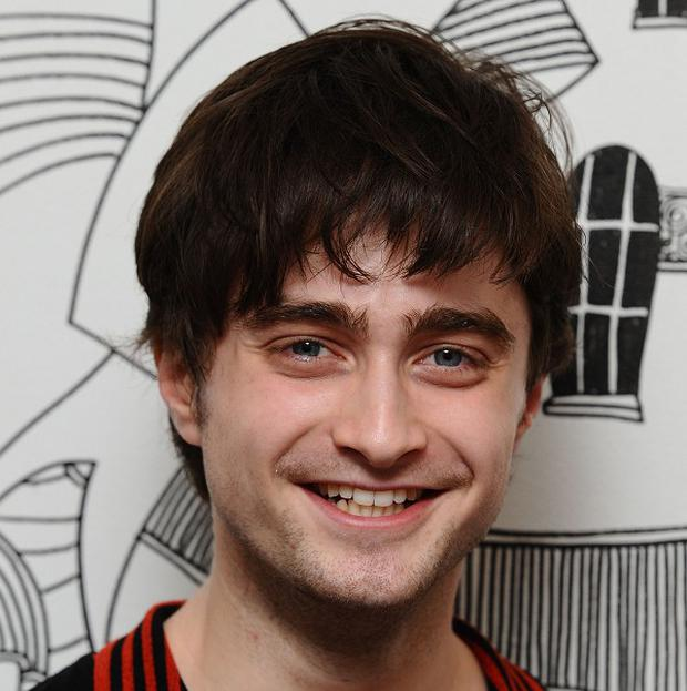Daniel Radcliffe will voice a vampire caled Edmund in The Simpsons' Twilight spoof