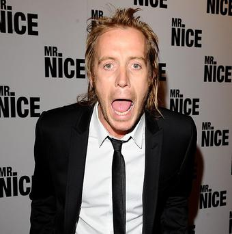 Rhys Ifans will play a villain in the next Spider-Man film