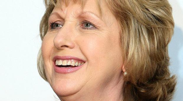 President Mary McAleese is undertaking a three-day state visit to Denmark