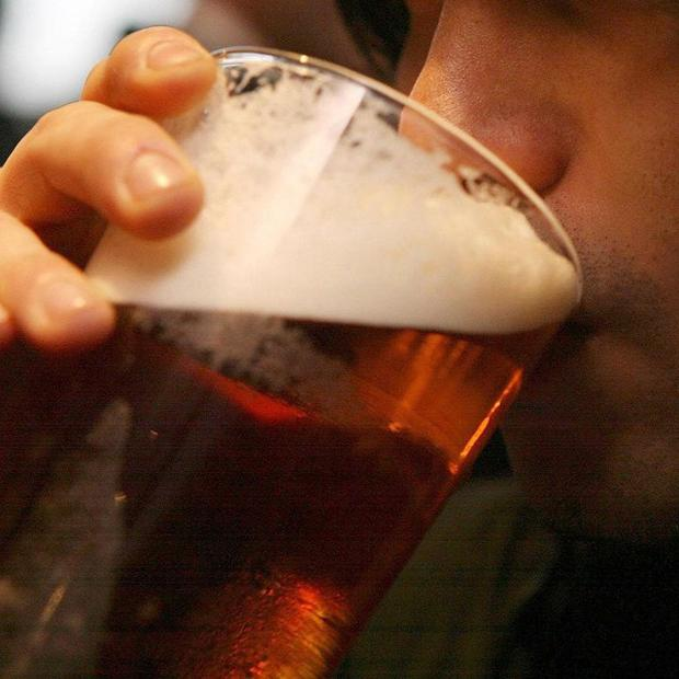 Happy hours ban and all-you-can-drink promotions in Northern Ireland has moved a step closer