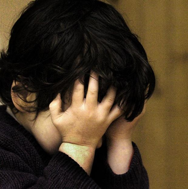 A survey revealed youngsters as young as eight have seen signs of neglect among their peers