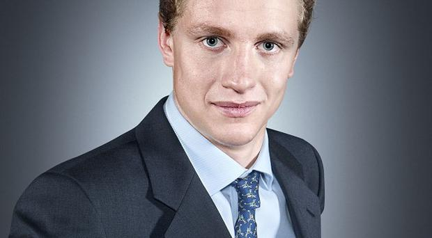 Raleigh Addington quit The Apprentice after his brother was wounded in Afghanistan