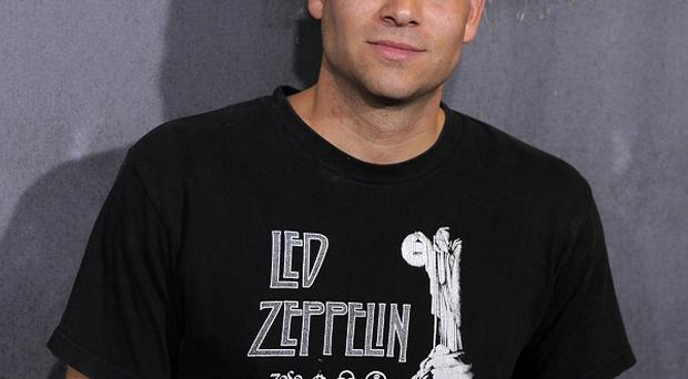 Will Mark Salling have to don those tiny gold pants for Glee's Rocky Horror Show special?