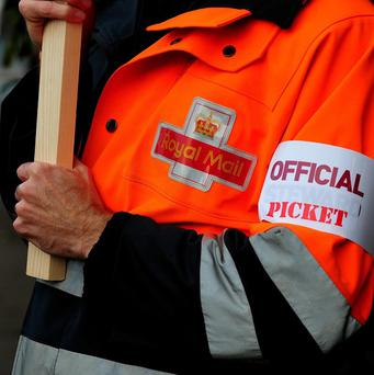 Plans to privatise the Royal Mail will lead to job losses, unions fear