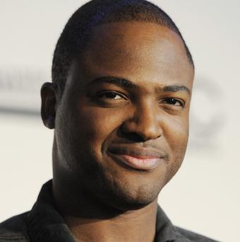 Taio Cruz is a British nominee in the American Music Awards