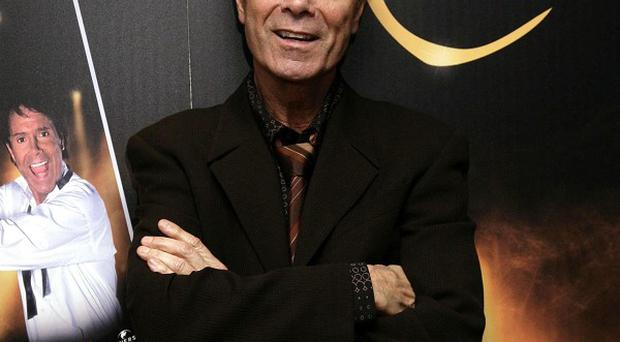 Sir Cliff Richard will have a quiet night to celebrate his birthday