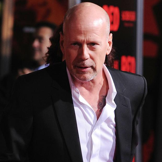 Bruce Willis could be back for Sin City 2