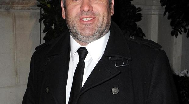 Chris Moyles is still in contract with the BBC