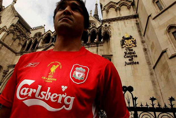 The focus of Liverpool Football Club and the issue of its takeover has been centered on the High Court but it is in a Dallas court that the saga is expected to finally come to an end