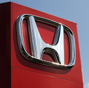Honda is recalling nearly 127,000 City and Fit cars in Brazil