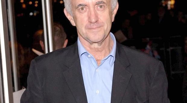 Jonathan Pryce says he likes how people react to news of the film