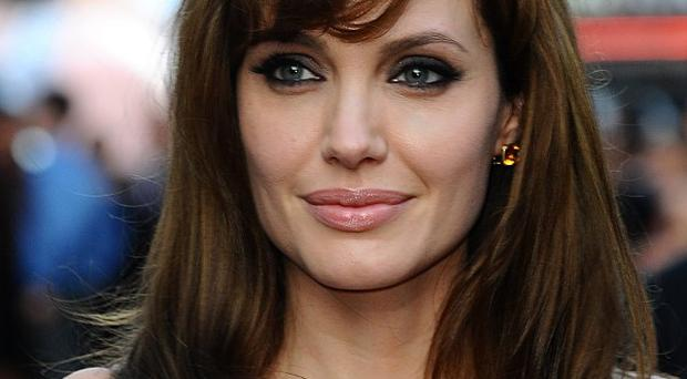 Angelina Jolie has been denied a permit to shoot her directorial film debut in Bosnia