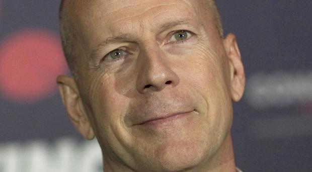 Bruce Willis says work on Die Hard 5 has begun