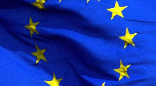 MEPs have voted through plans to increase EU spending by six per cent
