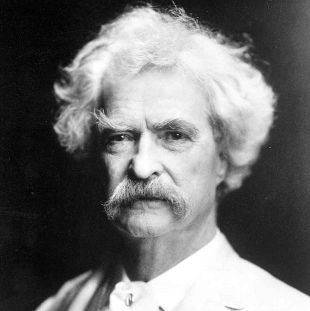 Mark Twain's uncle was 'witchfinder general' in Northern Ireland
