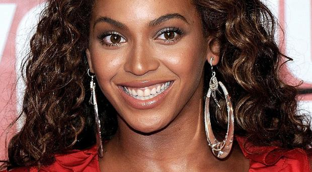 Beyonce's mum has said the star is not pregnant