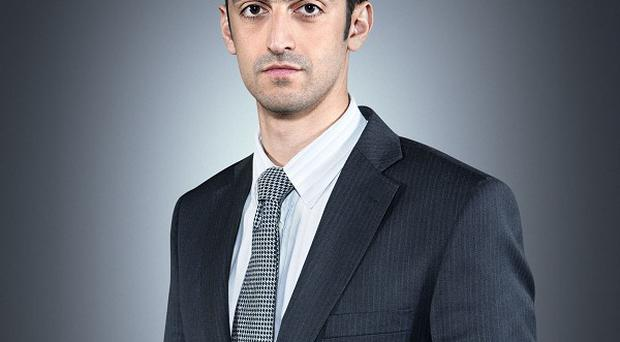 Shibby Robati admitted he wasn't as business-savvy as the other Apprentice candidates