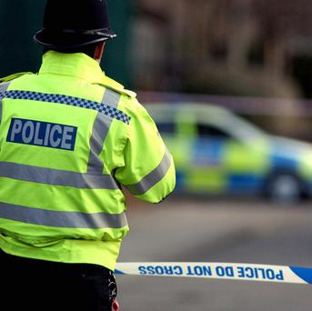 Crime recorded by the police fell by 8% in the last year