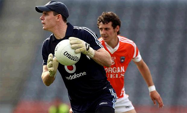 Dublin keeper Stephen Cluxton will have a vital role to play in the Rules series