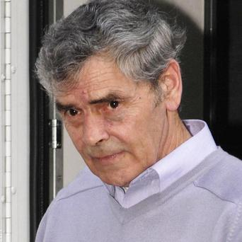 Peter Tobin is serving life sentences for the murders of Angelika Kluk, Vicky Hamilton and Dinah McNicol