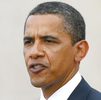 US President Barack Obama has spoken out against bullying after a number of youth suicides