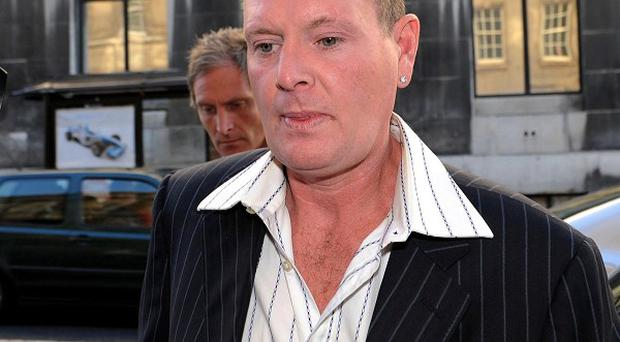 Ex-England soccer star Paul Gascoigne has been arrested for alleged drugs offences