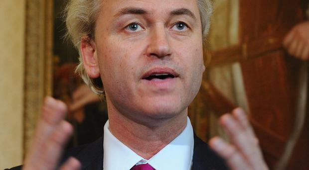 A Dutch court has ordered a retrial before a new panel of judges in MP Geert Wilders' hate speech trial