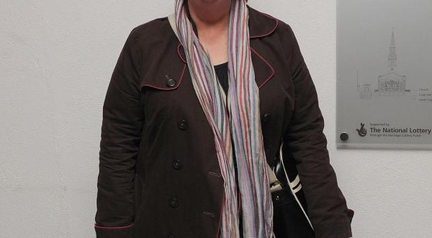 Kathy Burke is set to play the part once played by Beryl Reid