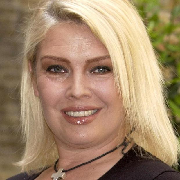 Kim Wilde asked to appear in Jo Brand's comedy