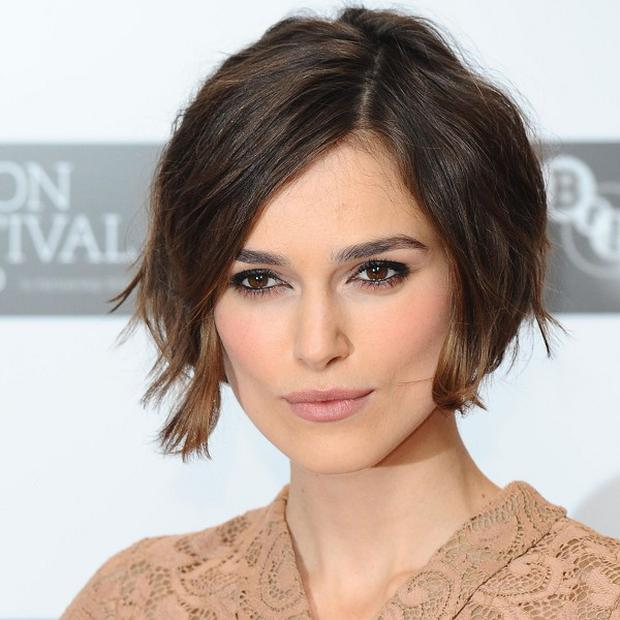 Keira Knightley will return to the West End for Children's Hour