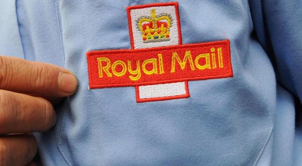 William Belshaw and Mark Jackson have admitted stealing from Royal Mail.