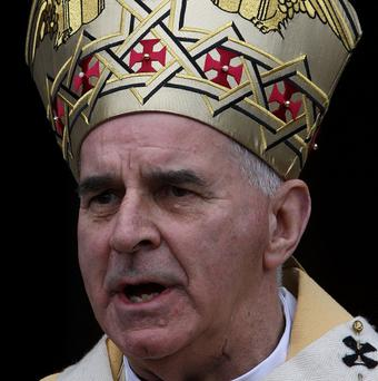 Cardinal Keith O'Brien backs calls for an independent inquiry into the conviction of the Lockerbie bomber